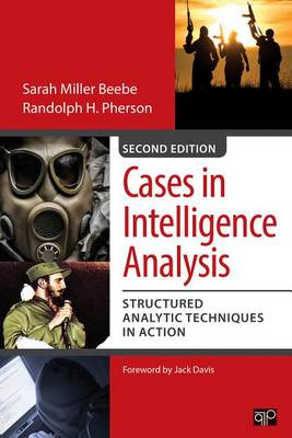 Cases in Intelligence Analysis (BOK)