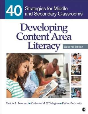 Developing Content Area Literacy (BOK)