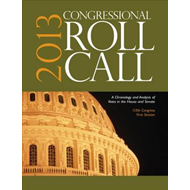Congressional Roll Call (BOK)