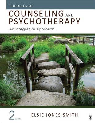 Theories of Counseling and Psychotherapy (BOK)