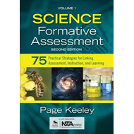 Science Formative Assessment, Volume 1 (BOK)