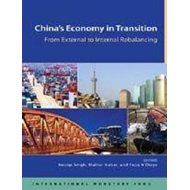 China's Economy in Transition: From External to Internal Rebalancing (BOK)