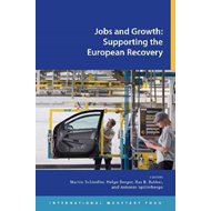 Jobs and Growth: Supporting the European Recovery (BOK)