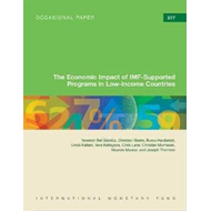 The Economic Impact of IMF-supported Programs in Low-income Countries (BOK)