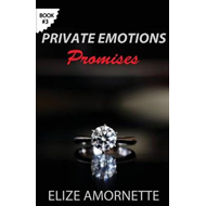 Private Emotions - Promises: An Erotic Romance Novel in the Private Emotions Trilogy. a Love Story B (BOK)