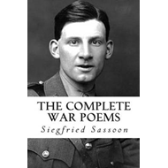 The Complete War Poems (BOK)