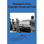 Planning for Action (BOK)
