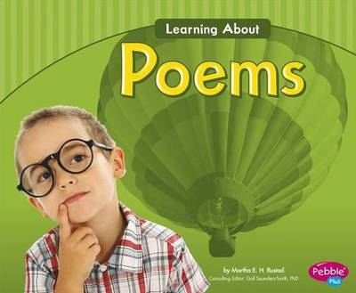 Learning About Poems (BOK)