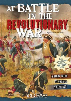 At Battle in the Revolutionary War (BOK)