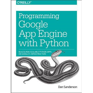 Programming Google App Engine with Python (BOK)