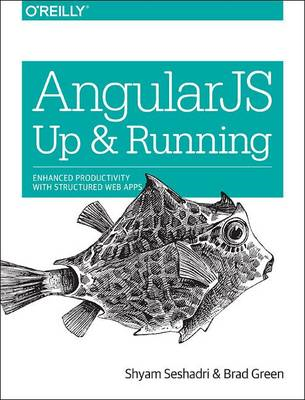 AngularJS -  Up and Running 2e (BOK)