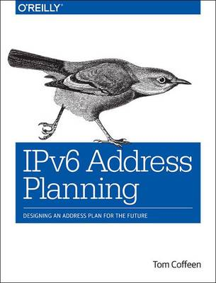 IPv6 Address Planning (BOK)