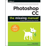 Photoshop CC: The Missing Manual (BOK)