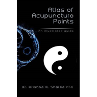 Atlas of Acupuncture Points (BOK)