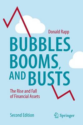 Bubbles, Booms, and Busts (BOK)