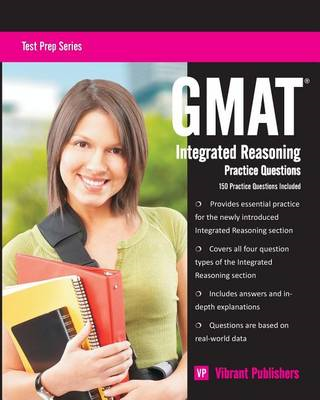GMAT Integrated Reasoning Practice Questions (BOK)