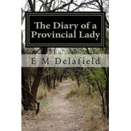 The Diary of a Provincial Lady (BOK)