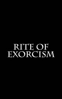 Rite of Exorcism (BOK)