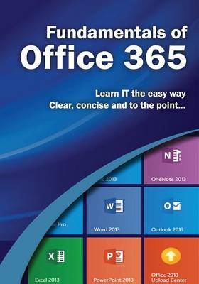Fundamentals of Office 365 (BOK)