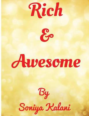 Rich & Awesome (BOK)