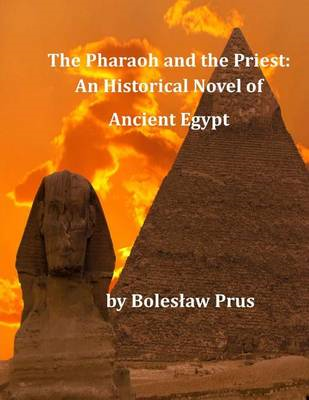 Pharaoh and the Priest (BOK)
