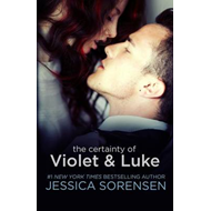 The Certainty of Violet and Luke (BOK)