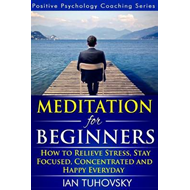 Meditation for Beginners (BOK)