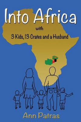 Into Africa (BOK)