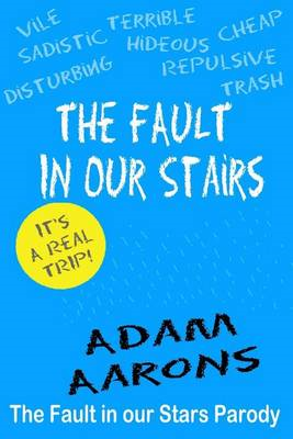 Fault in Our Stairs (BOK)