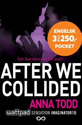 After We Collided (BOK)