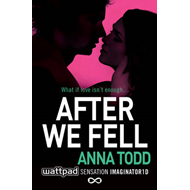 Produktbilde for After We Fell (BOK)