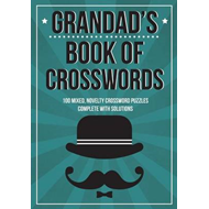 Grandad's Book of Crosswords (BOK)