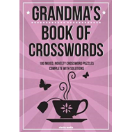 Grandma's Book of Crosswords (BOK)