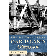 Oak Island Obsession: The Restall Story (BOK)
