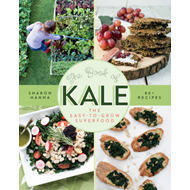 Book of Kale: The Easy-to-Grow Superfood (BOK)