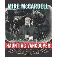 Haunting Vancouver (BOK)