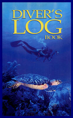 The Diver's Logbook (BOK)