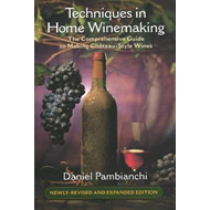 Techniques in Home Winemaking (BOK)