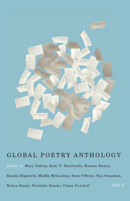 Global Poetry Anthology (BOK)