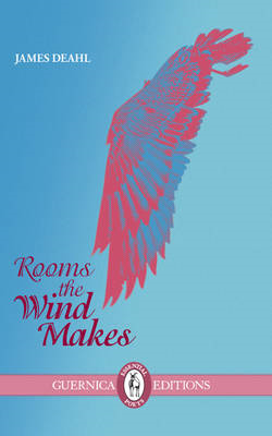 Rooms the Wind Makes (BOK)