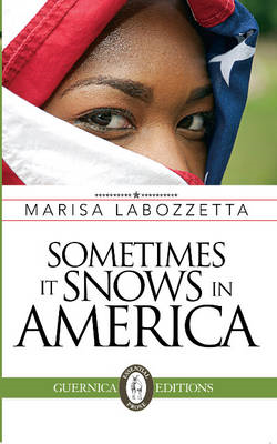 Sometimes it Snows in America (BOK)