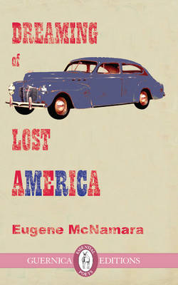 Dreaming of Lost America (BOK)