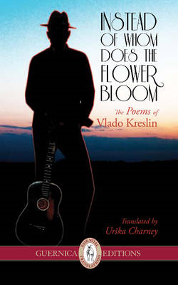 Instead of Whom Does the Flower Bloom (BOK)