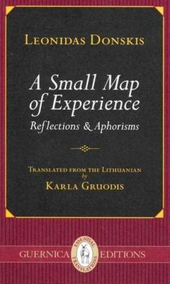 Small Map of Experience (BOK)