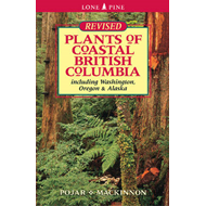 Plants of Coastal British Columbia (BOK)