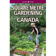 Square Metre Gardening for Canada (BOK)