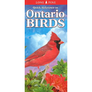 Quick Reference to Ontario Birds (BOK)