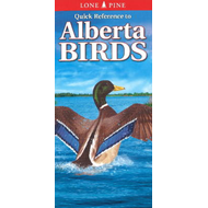 Quick Reference to Alberta Birds (BOK)
