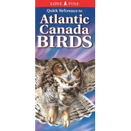 Quick Reference to Atlantic Canada Birds (BOK)