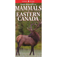 Quick Reference to Mammals of Eastern Canada (BOK)